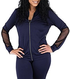 Poetic Justice Sheree Jogger Jacket