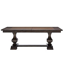 Liberty Furniture Lucca Double Pedestal Dining Table