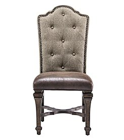 Liberty Furniture Set of 2 Lucca Dining Chairs