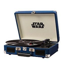 Crosley® Cruiser Deluxe Turntable - Star Wars™ Classic