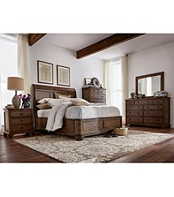 Cresent Gunnison Bedroom Collection