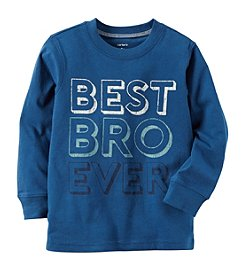Carter's Boys' 2T-6 Best Bro Ever Graphic Tee