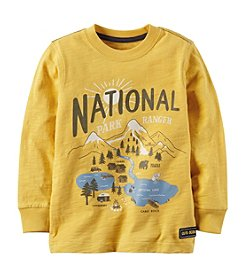 Carter's® Boys' 2T-8 National Park Ranger Graphic Tee