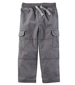 Carter's Boys' 2T-8 Cargo Pants