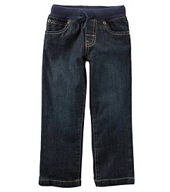 Carter's Boys' 2T-8 Mid-Tier Pants