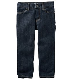 OshKosh B'Gosh® Boys' 4-7 Straight Leg Jeans