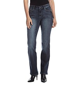 Earl Jean® Bling Pocket Slim Boot Jeans