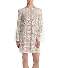 MICHAEL Michael Kors® Bell Sleeve Lace Dress