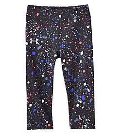 Under Armour® Girls' Splatter Print Capris