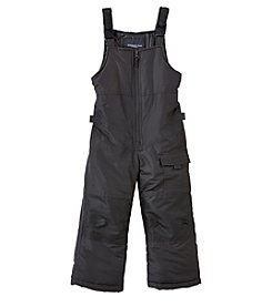 London Fog® Boys' 4-7 Snowbib Pants