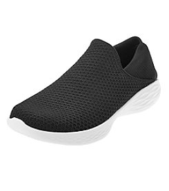 Skechers® Women's YOU Slip-on Athletic Sneakers