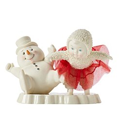 Department 56® Snowbabies Skating Lessons Figurine