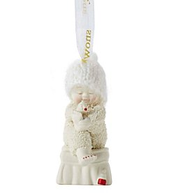 Department 56® Snowbabies Fresh Paint Ornament
