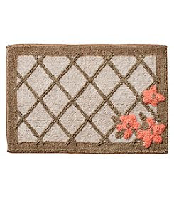 Saturday Knight, Ltd. Coral Garden Tufted Rug