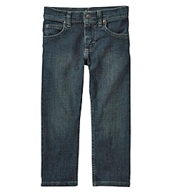 Lee Boys' 4-7X Straight Leg Jeans