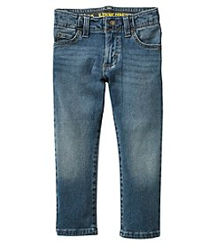 Lee Boys' 4-7 Straight Leg Jeans