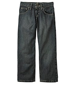 Lee Boys' 8-20 Relaxed Fit Jeans