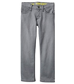 Lee Boys' 8-20 Comfort Sport Straight Leg Jeans