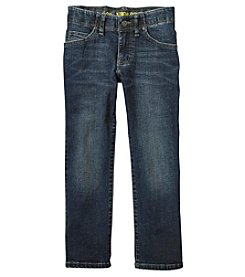 Lee Boys' 8-18 Sport Xtreme Comfort Slim Fit Straight Leg Jeans