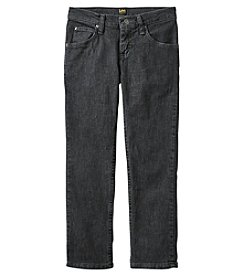 Lee Boys' 8-18 Slim Straight Leg Jeans