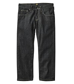 Lee Boys' 8-20 Straight Leg Jeans