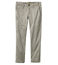 Lee Boys' 8-18 Slim Chino Pants