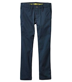 Lee Boys' 8-20 Boys 8-20 Straight Leg Jeans