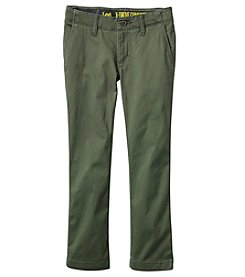 Lee Boys' 8-18 Straight Leg Jeans