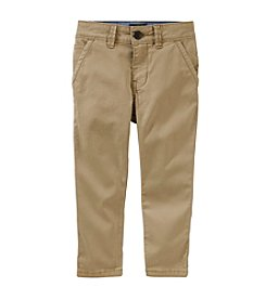OshKosh B'Gosh® Boys' 2T-8 Slouch Straight Pants