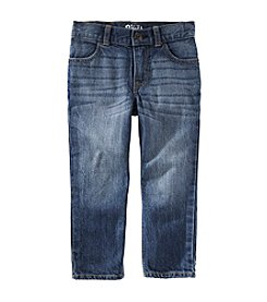 OshKosh B'Gosh® Boys' 4-7 5 Pocket Straight Jeans