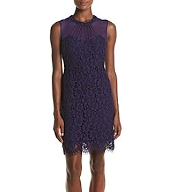 Anne Klein® Printed Sheath Dress