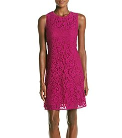 Nine West® Trapeze Dress