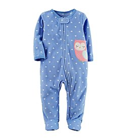 Carter's® Baby Girls' Owl Footies