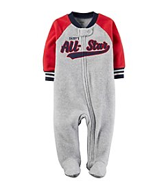 Carter's Baby Boys' Daddy's All Star Sleep & Play