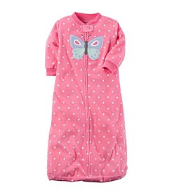 Carter's® Baby Girls' Butterfly Sleep Bag