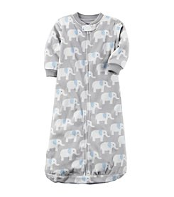 Carter's Baby Boys' Elephant Print Sleep Bag