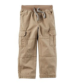 Carter's Baby Boys' Midtier Drawstring Pants