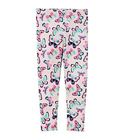 Carter's® Baby Girls' 12-24 Month Butterfly Print Leggings