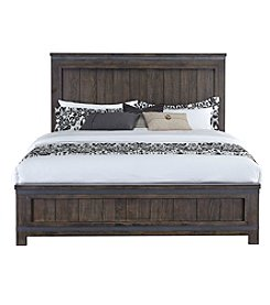 Liberty Furniture Thornwood Panel Bed