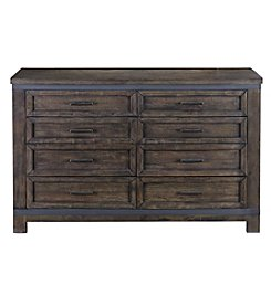 Liberty Furniture Thornwood 8-Drawer Dresser