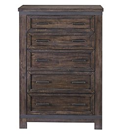 Liberty Furniture Thornwood 5-Drawer Chest