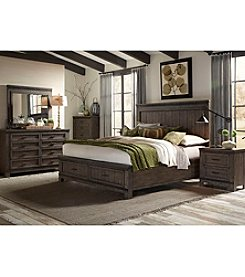 Liberty Furniture Thornwood Bedroom Collection