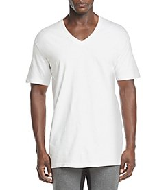 John Bartlett Statements 3-Pack V-Neck Tees