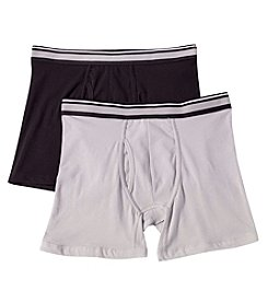 John Bartlett Statements 2-Pack Boxer Briefs