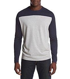 John Bartlett Consensus Siro Long Sleeve Crew