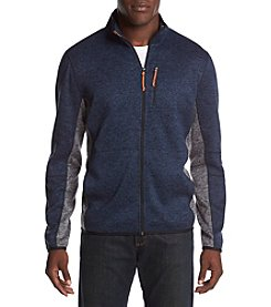 Ruff Hewn® Men's Full Zip Sweater Fleece