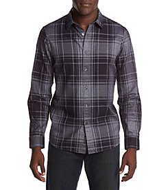 Michael Kors® Men's Wess Checked Flannel