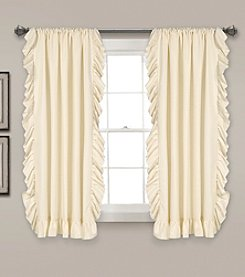 Lush Decor Reyna Curtain Pair