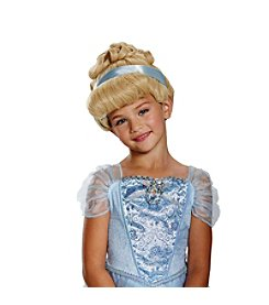 Disney® Cinderella Deluxe Child Wig