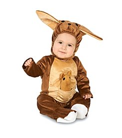 Kangaroo and Babyroo Infant Costume